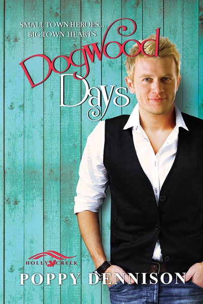 Dogwood Days by Poppy Dennison